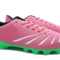 Sepatu Bola Ortuseight Blitz FG - Light Red