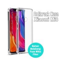 Anticrack Xiaomi Mi8 Fuze Mika Anti Crack Case Cover Mi 8 Pro Explorer