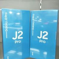 Samsung Galaxy J2 Pro 2018 Grs Resmi