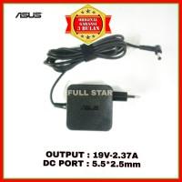 Adaptor Charger Original Asus X454W X454WA X454Y X454YA X454L X454LA