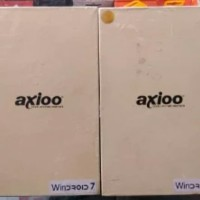 Axioo tablet windroid 7