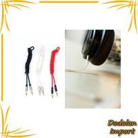 Dodolan Remax Aux Audio Kabel Meter Rl L Cable Mm Jack M
