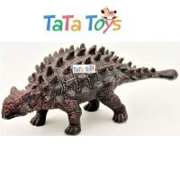 New Canna Animal Kingdom Ankylosaurus - Action Figures Dinosaurus