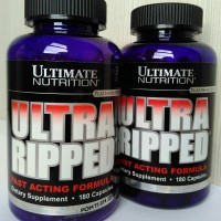 Ultra Ripped FAF 180 Caps Ultimate Nutrition