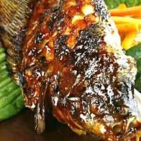 Bumbu Giling Ikan Bakar uk. 1kg Ikan