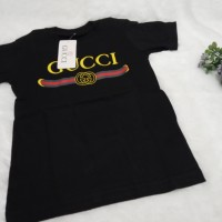 Baju anak 1 Tahun Gucci Paket 5 Lusin