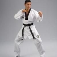 Baju Taekwondo - Kwon Starfighter