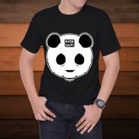 Kaos Distro T-Shirt kick out apparel W6125 Ukuran M| L |XL