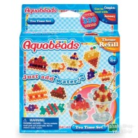 Aqua Beads Tea Time Set Theme Refill - ORI Aquabeads EPOCH
