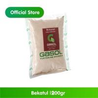 GASOL Organik Tepung Bekatul 200Gr / Organic Rice Brand