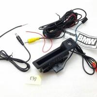 switch bagasi camera mundur BMW E39 520i 525i 528i 530i thn 96-04