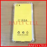 Casing Anti Crack HP Xiaomi Redmi 6A Xiomi Case Cesing Kesing Silikon