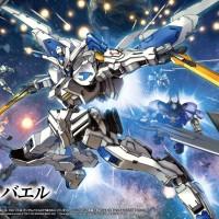 HGIBO / HG Iron Blood Orphans 1/144 36 Gundam Bael