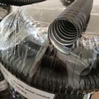 "Flexible Metal Conduit 1 inch / Selang Pelindung Kabel 1"" inch (25mm)"