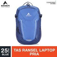Eiger Hyrax Laptop Backpack 25L - Blue