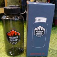 Botol Air Minum - Botol Eiger Original - TZE Water Bottle Botol Eiger