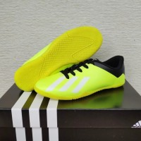 Sepatu Futsal Adidas Anak Junior Size Ukuran 33 34 35 36 37