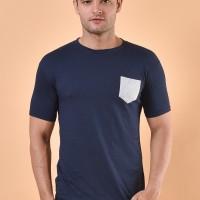 [BAMBOO COTTON] T Shirt / Kaos Kantong Katun Bambu