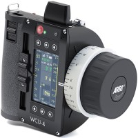 ARRI WCU-4 Wireless 3 Axis Lens and Camera Controll System