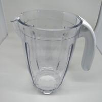 Philips Blender Jar Plastik HR2115 HR 2116 HR 2115 2116 Sparepart