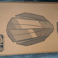 ORIGINAL visor Aksesoris Visor headlamp Yamaha New Vixion Advance NVA
