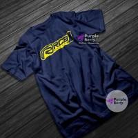 Kaos Baju RCB 1 Racing Logo Otomotif Tshirt Pakaian Motor Balap -713