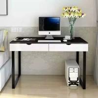 Meja kerja 120x60x75,meja laptop/meja kantor/meja belajar