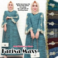 best seller gamis abaya jumbo modern. long dress abaya big size murah