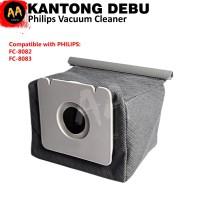 Kantong/Filter Bag Vacuum Cleaner/Penyedot Debu PHILIPS Seri FC-8082