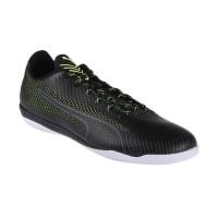 Sepatu Futsal Puma 365 Ignite CT Hitam Hijau Original Asli Murah