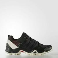 Sepatu Casual Outdoor Adidas AX2 Black White Original Asli Murah