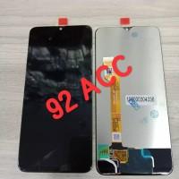 LCD OPPO F9 / REALME 2 PRO FULLSET