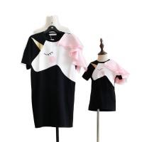 UNICORN dress anak couole mom daughter baju anak unicorn anak