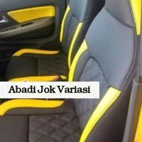 Sarung Jok Mobil DATSUN GO PLUS - Full Seat 3 Baris