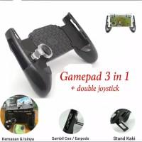 Gamepad Standing Gamehandle + Double Analog joystick JL-02