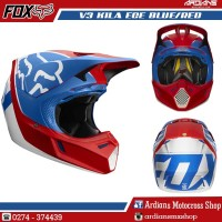 Helm, Trail, Cross, Trabas, Enduro, Fox, V3, KILA, BAZ