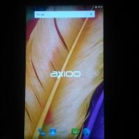 tablet axioo s4