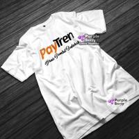 Kaos Baju Paytren Bisnis Sambil Sedekah Dakwah Islami -770 - Maroon, S