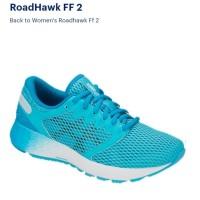 sepatu asics gel roadhawk ff2