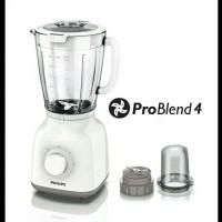 Blender Philips HR 2106 4 Problande