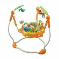 BabyElle Jumpero Bouncer Jumper Bayi Kursi Ayun Anak Bayi Ayunan Bayi