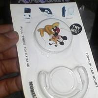 Pop Socket original edisi micky mouse