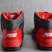 Sepatu Basket Piero Drago Red Original Murah sport