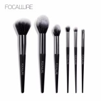 Brush Set Focallure Kuas make up isi 6