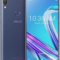 Asus Zenfone Max Pro M1 ZB602KL 4/64 GARANSI RESMI ASUS - Hitam