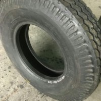 Ban Truck Vulkanisir ukuran 750-16