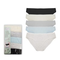 Young Hearts Celana Paket Pure Basic Hipster Y20-000142MIX - Mix
