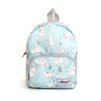 Backpack / Tas Ransel Harvest LC Collection - Tiny Blue Bunny