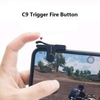 barang murah trigger pubg shooter gaming l1r1 for smartphone - l1 r1