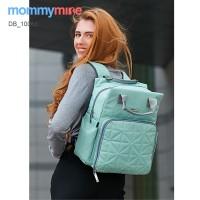 Mommymine Tas Bayi Import (Diapers/Travel bag) Merk Insular (DB_10083)